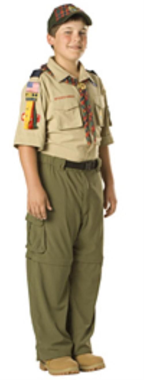 Boy Scout/Varsity Scout - Boy Scouts of America